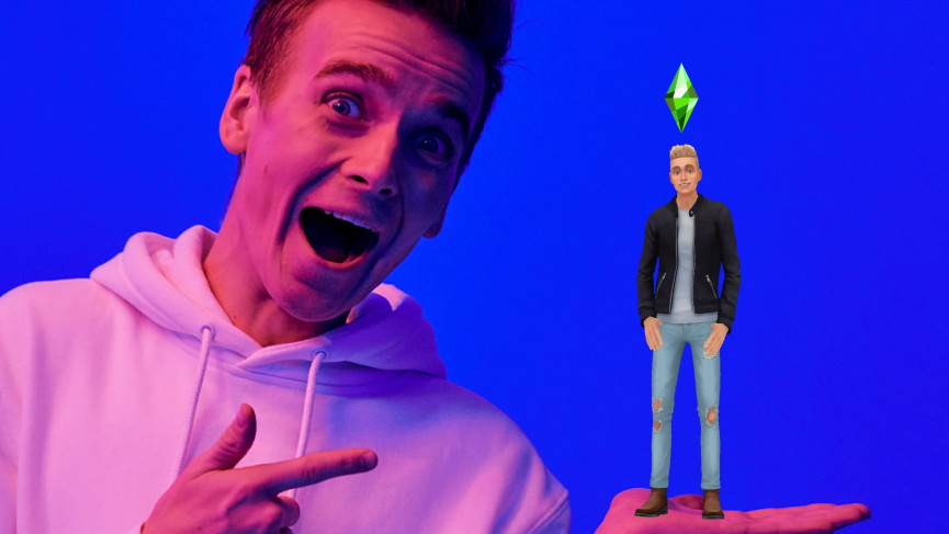 Exclusive: YouTuber Joe Sugg reveals his top five video game characters