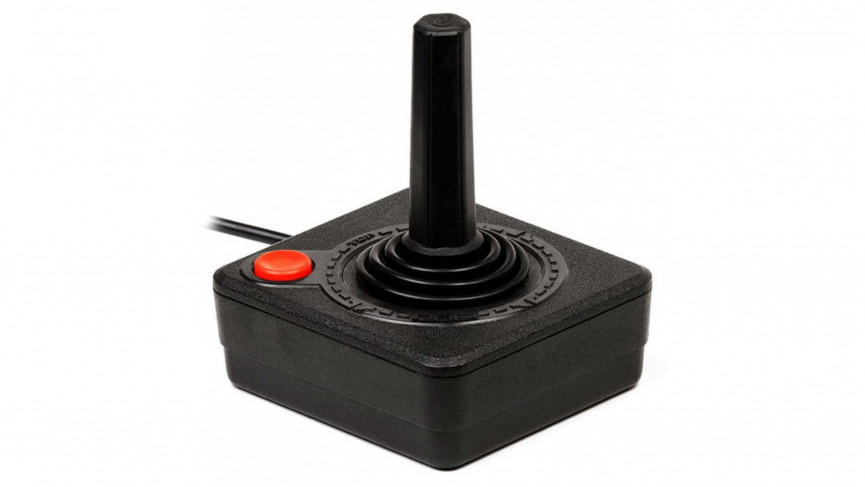 Video oyun denetleyicisinin tarihçesi