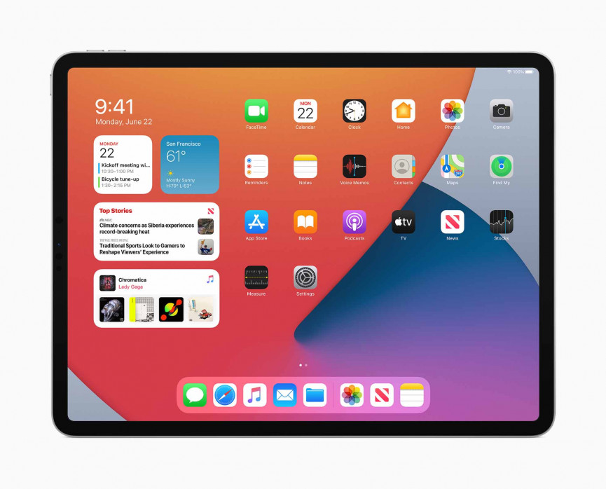 The Best Ipad 2020 Choose The Right Apple Tablet For You