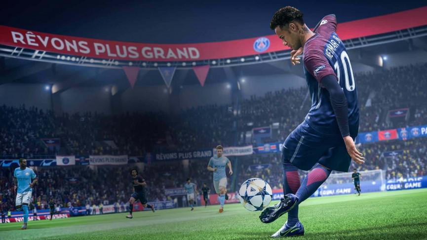 FIFA 22 incelemesi